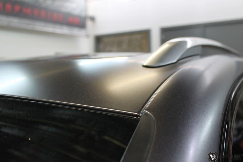 Porsche Cayenne, Carwrapping door Wrapmyride.nu Foto-nr:9596, ©2018