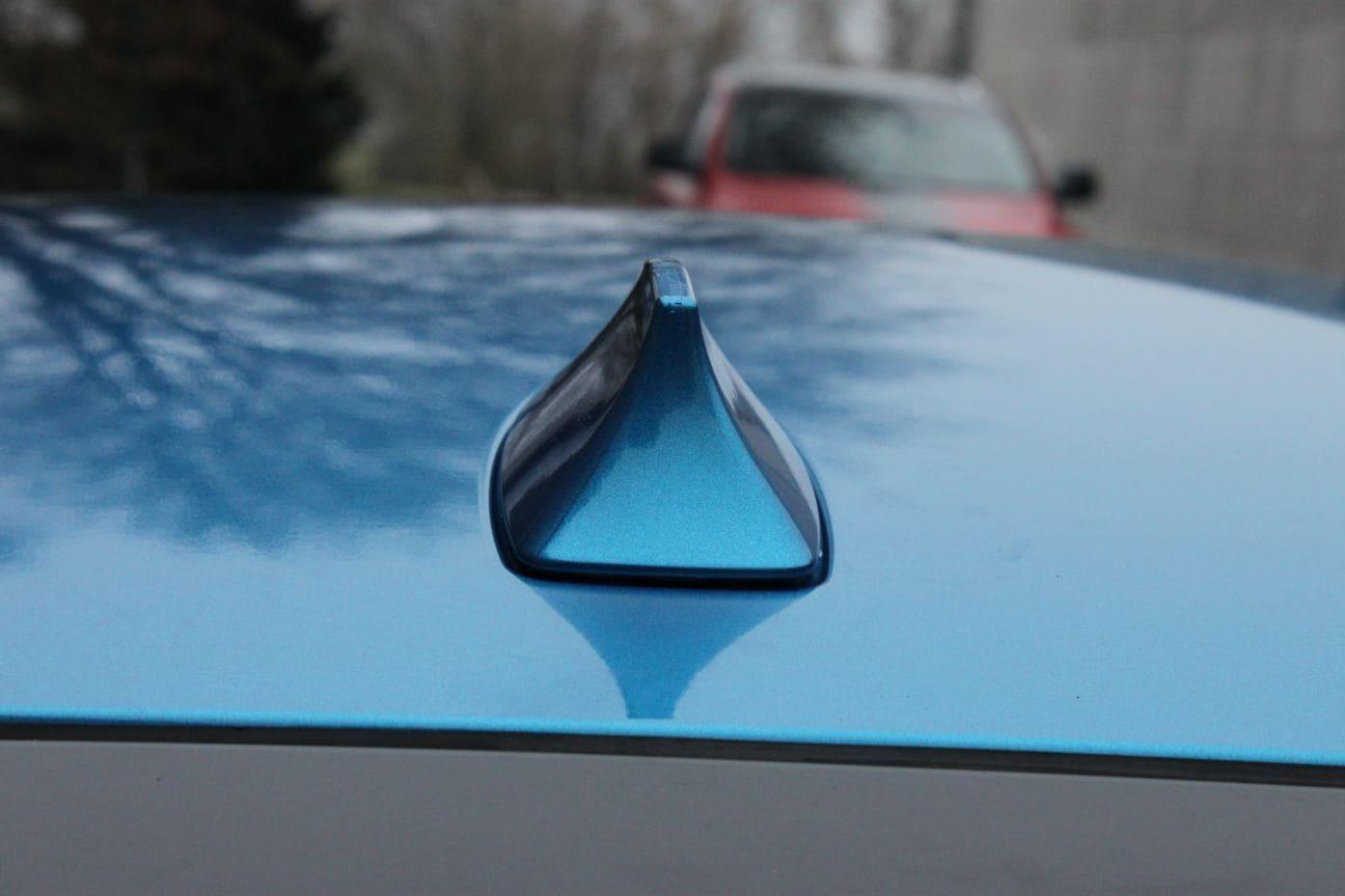 BMW F10 gloss bleu metallic, Carwrapping door Wrapmyride.nu Foto-nr:9506, ©2018