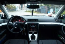 Audi a5 met carbon wrappings wrap my ride for Audi interieur onderdelen