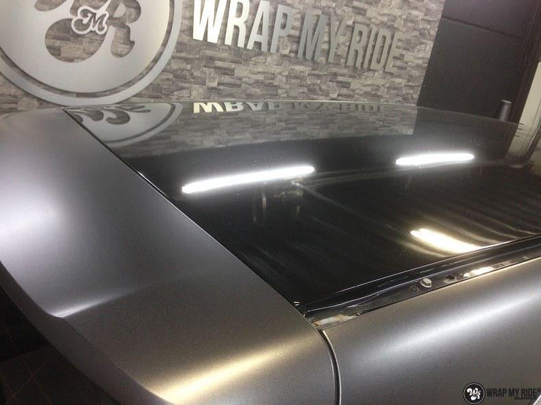 Mercedes C350e AMG, Carwrapping door Wrapmyride.nu Foto-nr:8638, ©2017