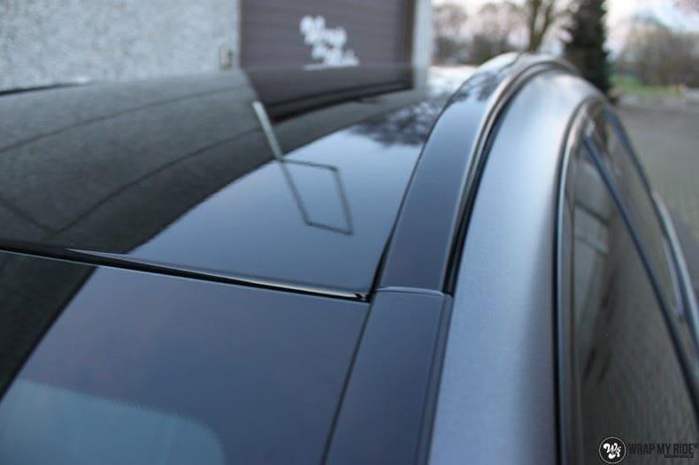 Mercedes C350e AMG, Carwrapping door Wrapmyride.nu Foto-nr:8627, ©2017