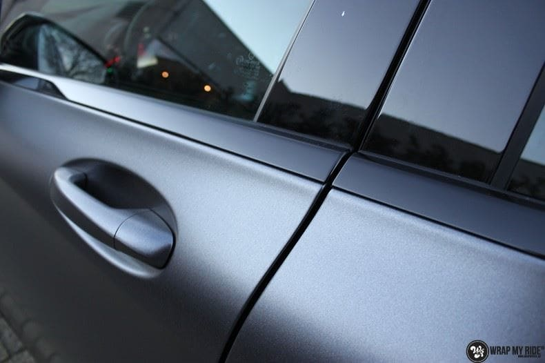 Mercedes C350e AMG, Carwrapping door Wrapmyride.nu Foto-nr:8624, ©2017