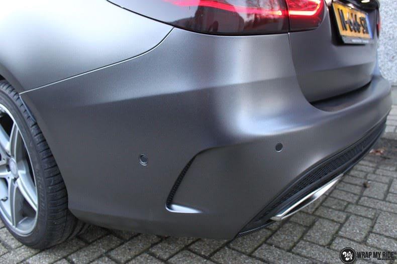 Mercedes C350e AMG, Carwrapping door Wrapmyride.nu Foto-nr:8623, ©2017