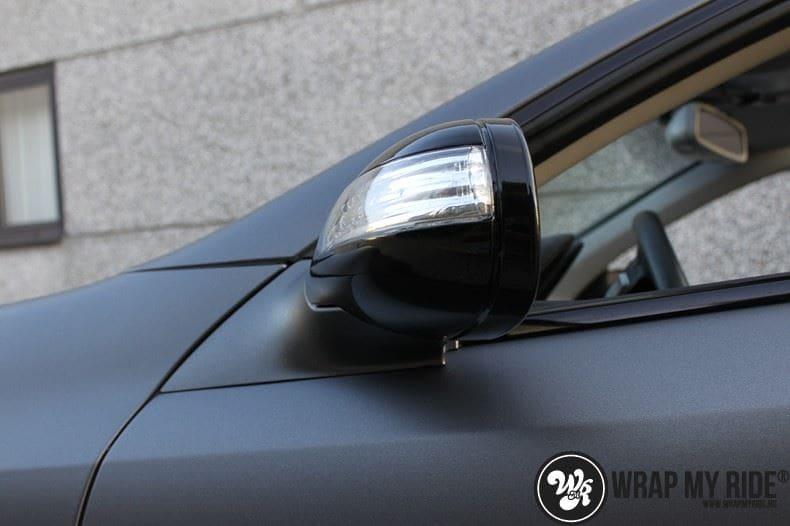 Mercedes SL 55AMG, Carwrapping door Wrapmyride.nu Foto-nr:7972, ©2017