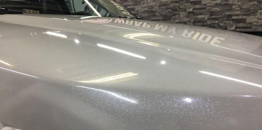 Range Rover Evoque Avery White Diamond
