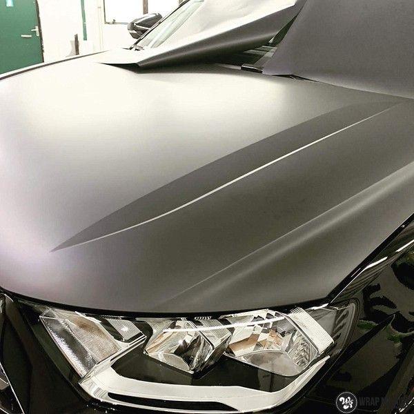 Audi A1 2019 Deltaworx, Carwrapping door Wrapmyride.nu Foto-nr:12925, ©2020