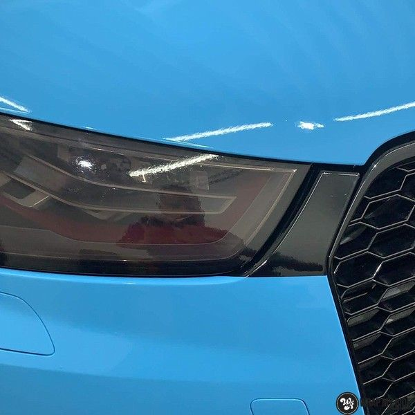 audi A1 custom livery, Carwrapping door Wrapmyride.nu Foto-nr:12972, ©2020