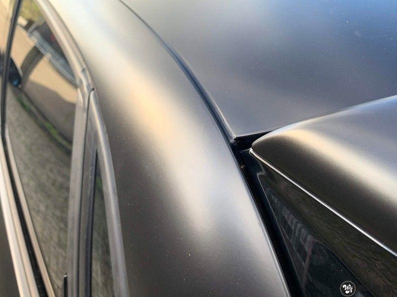audi A1 custom livery, Carwrapping door Wrapmyride.nu Foto-nr:13045, ©2020