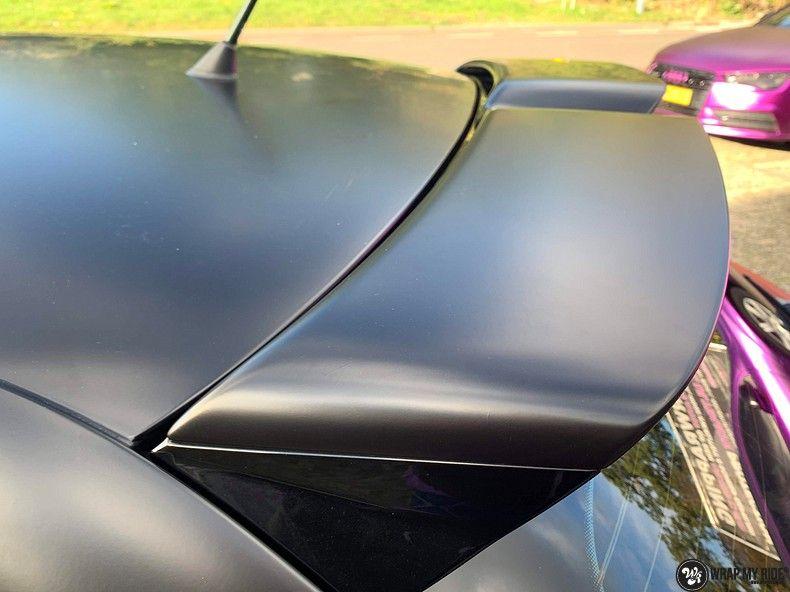 audi A1 custom livery, Carwrapping door Wrapmyride.nu Foto-nr:13047, ©2020