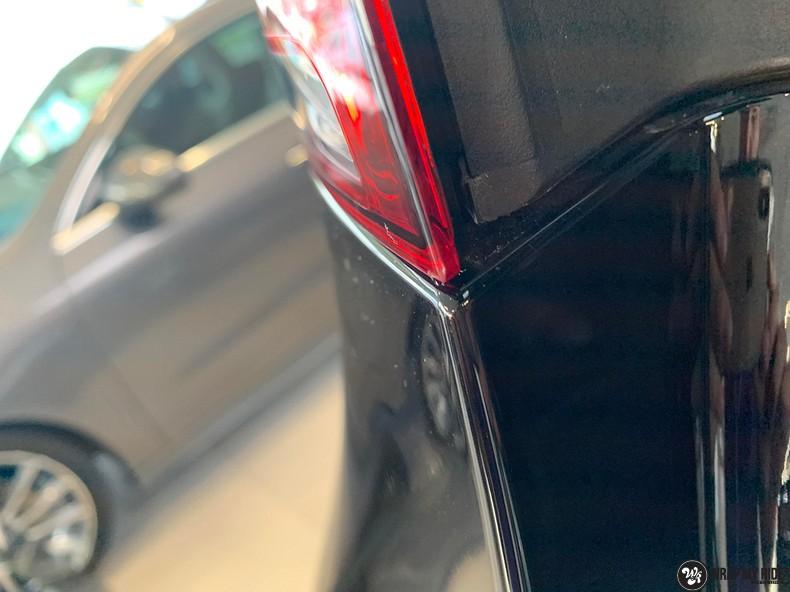 Mercedes GLE AMG Satin Black, Carwrapping door Wrapmyride.nu Foto-nr:13939, ©2021