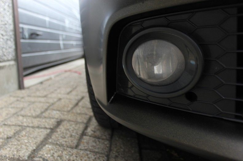 Audi A4 satin gold dust, Carwrapping door Wrapmyride.nu Foto-nr:12007, ©2021