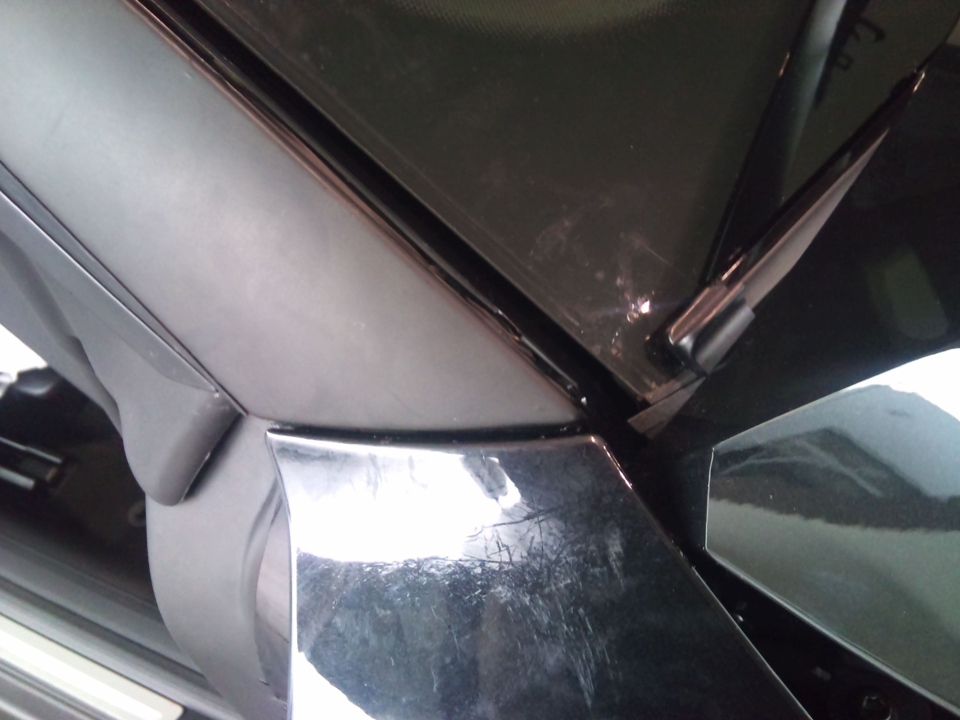 Audi A5 Coupe met Mat Zwarte Wrap, Carwrapping door Wrapmyride.nu Foto-nr:4550, ©2021