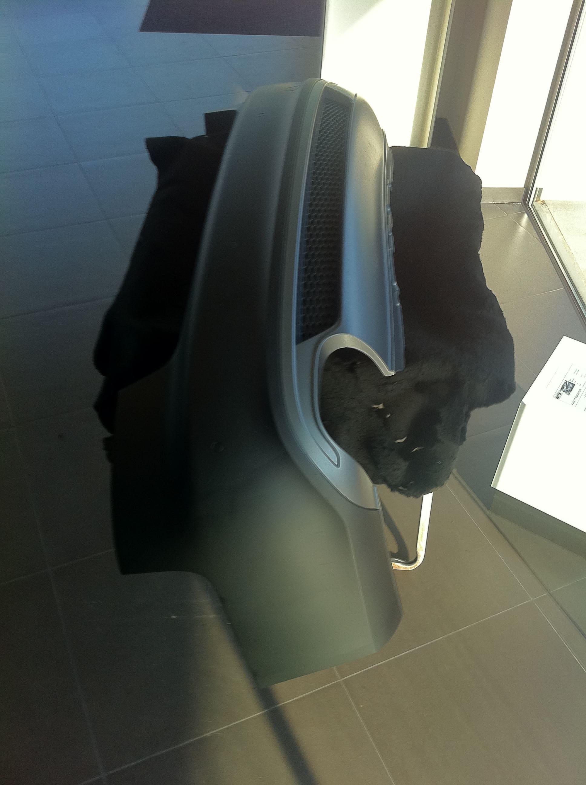 Audi A5 Coupe met Mat Zwarte Wrap, Carwrapping door Wrapmyride.nu Foto-nr:4579, ©2021