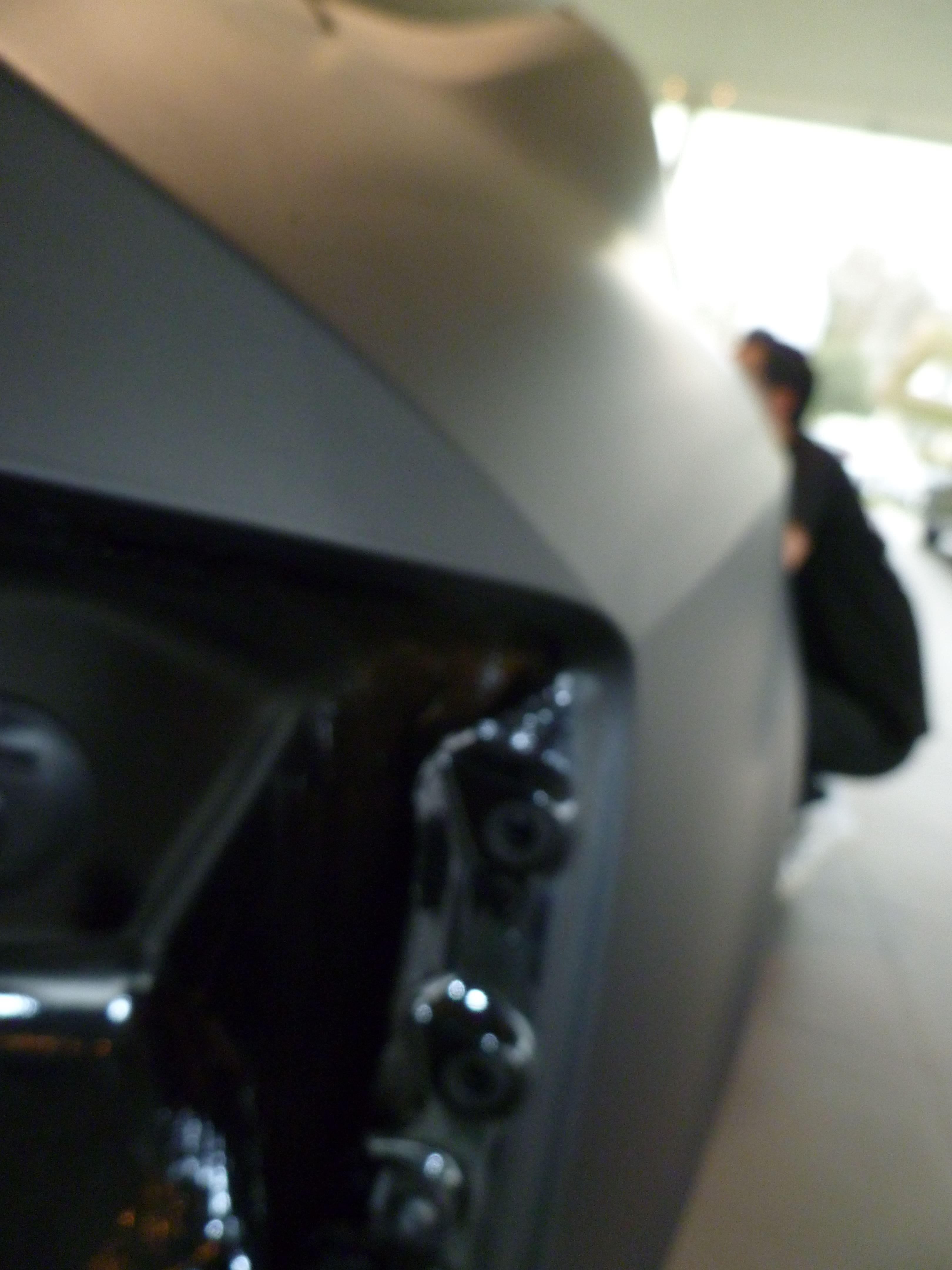 Audi A5 Coupe met Mat Zwarte Wrap, Carwrapping door Wrapmyride.nu Foto-nr:4628, ©2021