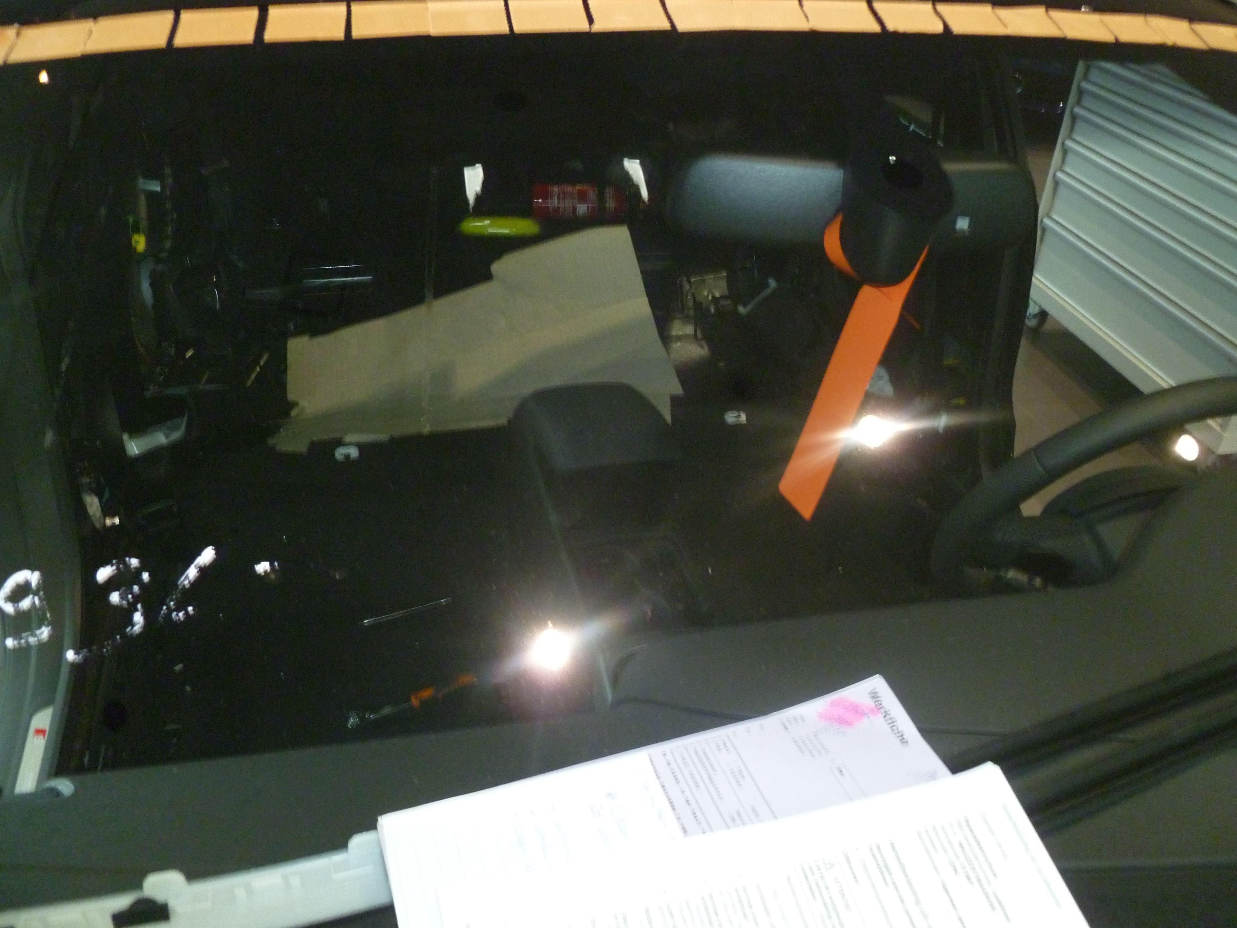 Audi A5 Coupe met Mat Zwarte Wrap, Carwrapping door Wrapmyride.nu Foto-nr:4631, ©2021