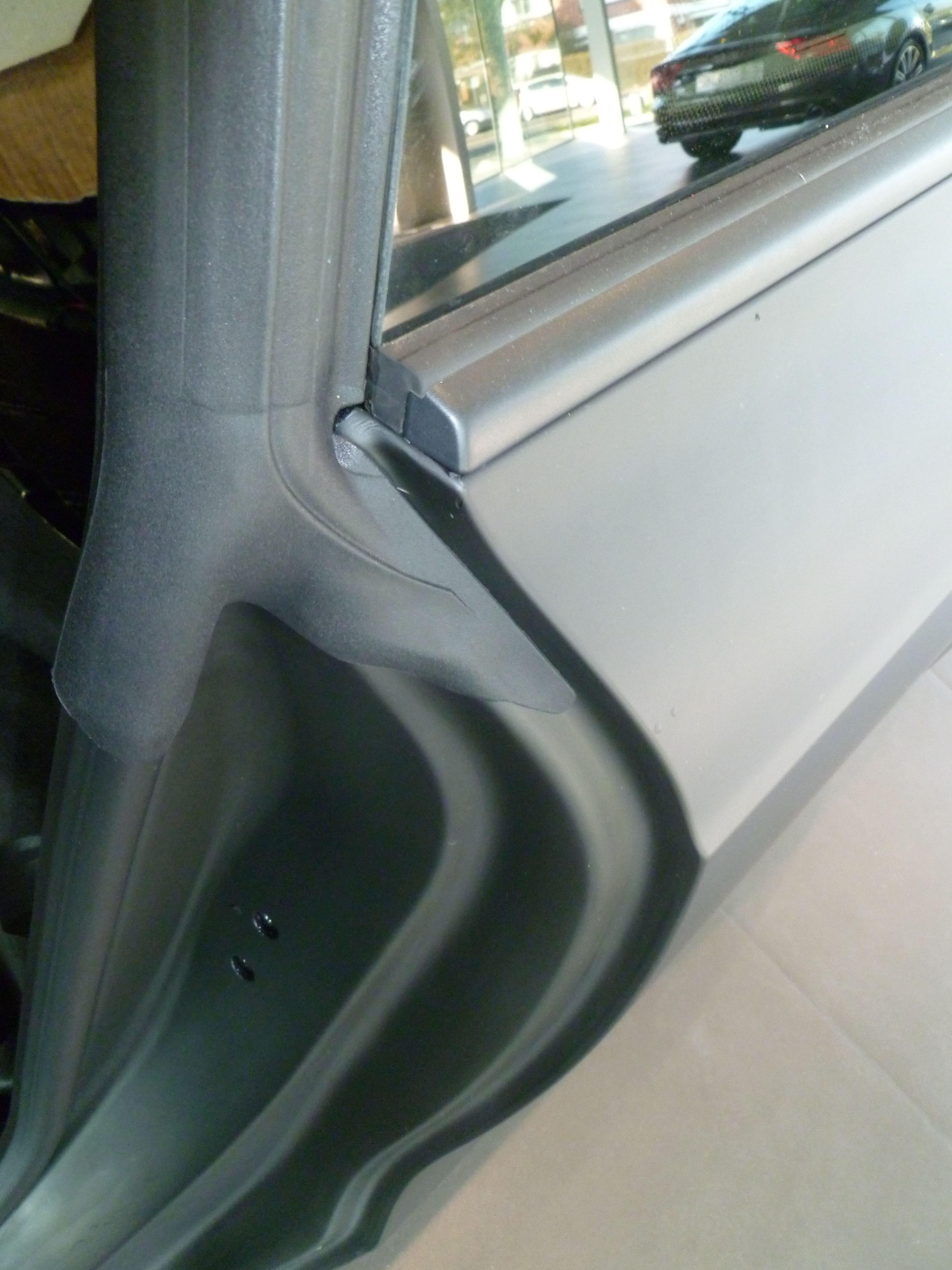 Audi A5 Coupe met Mat Zwarte Wrap, Carwrapping door Wrapmyride.nu Foto-nr:4642, ©2021