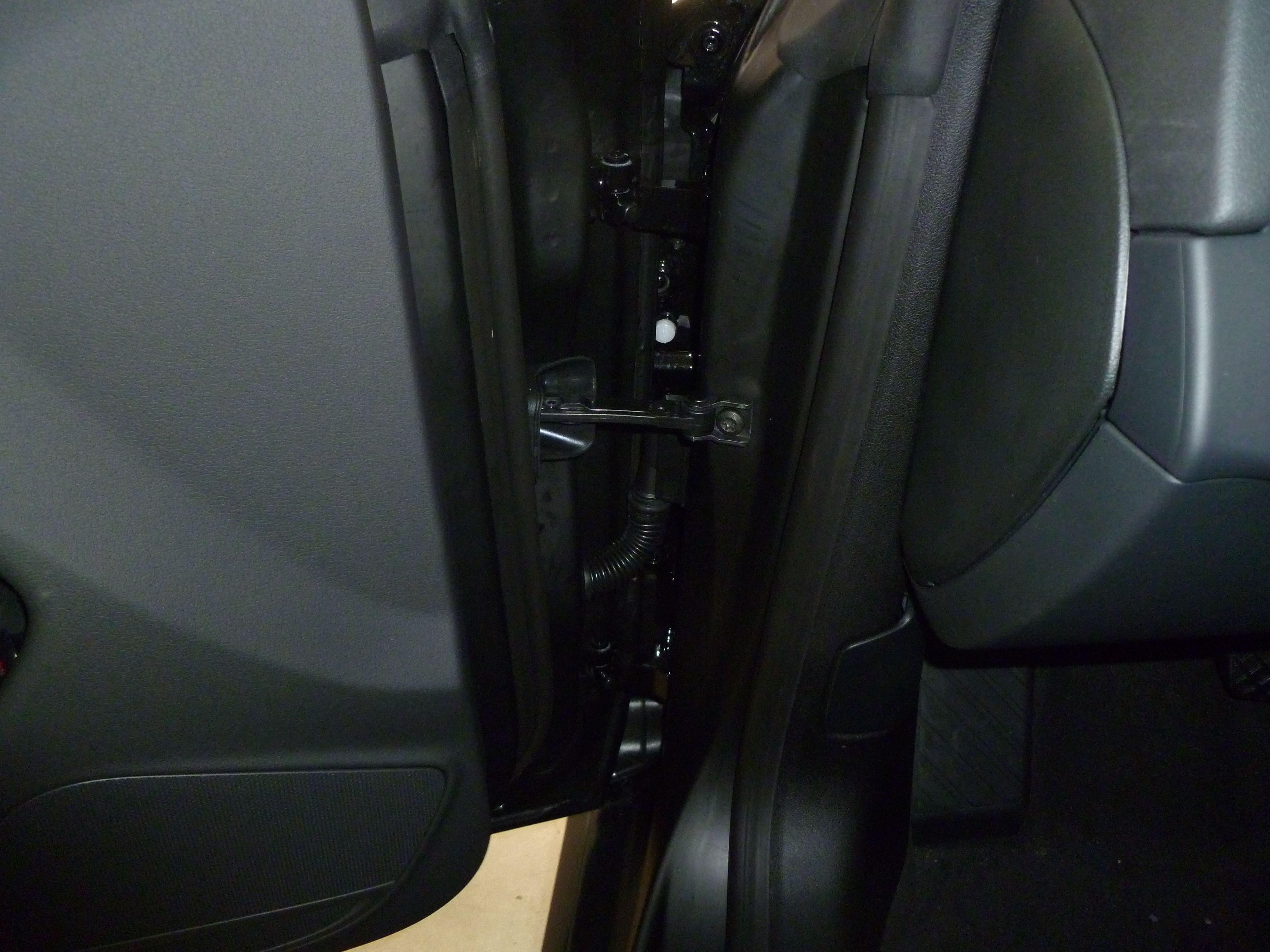 Audi A5 Coupe met Mat Zwarte Wrap, Carwrapping door Wrapmyride.nu Foto-nr:4659, ©2021