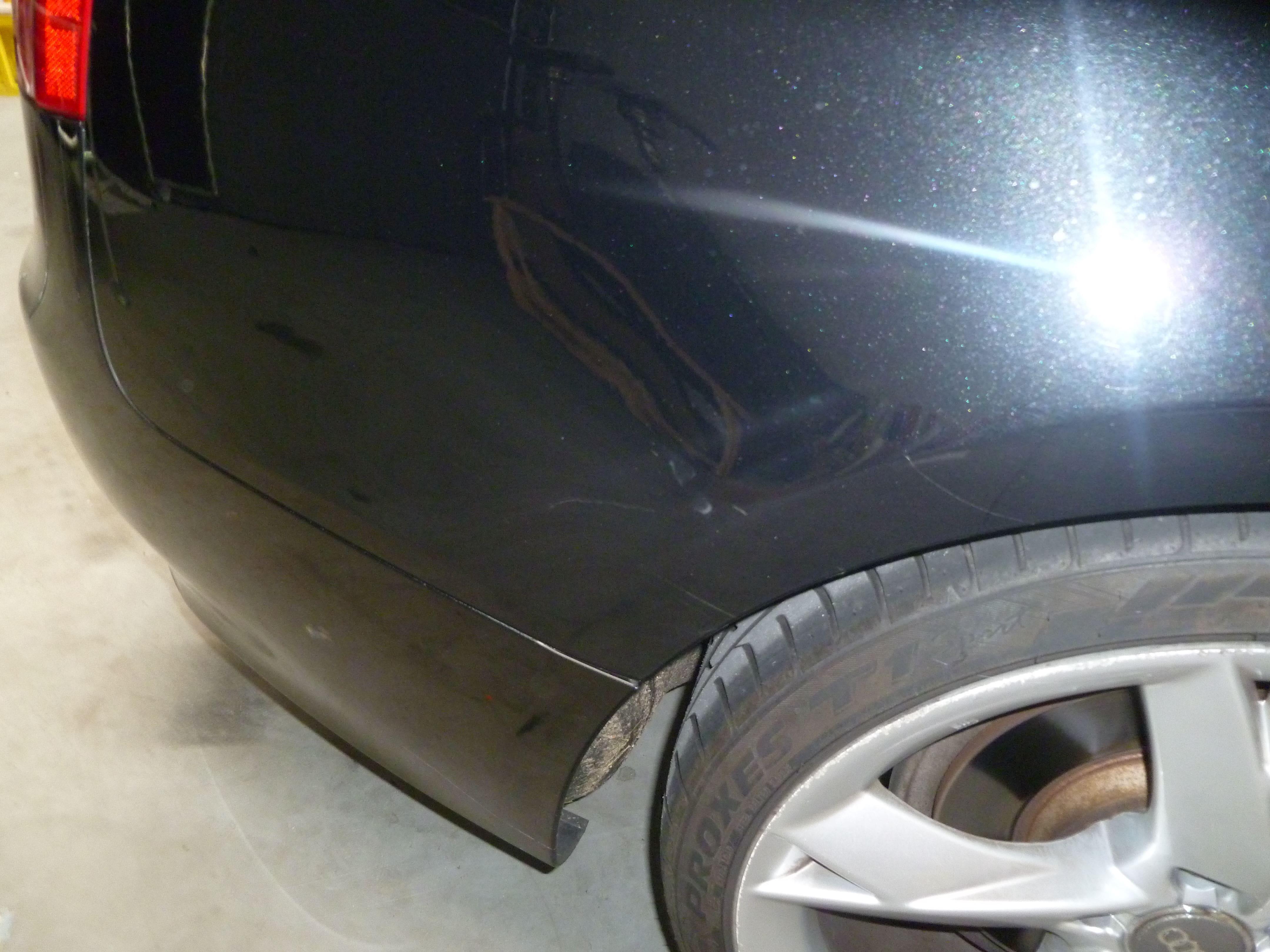 Audi A5 coupe met Metallic Witte Wrap, Carwrapping door Wrapmyride.nu Foto-nr:4674, ©2021