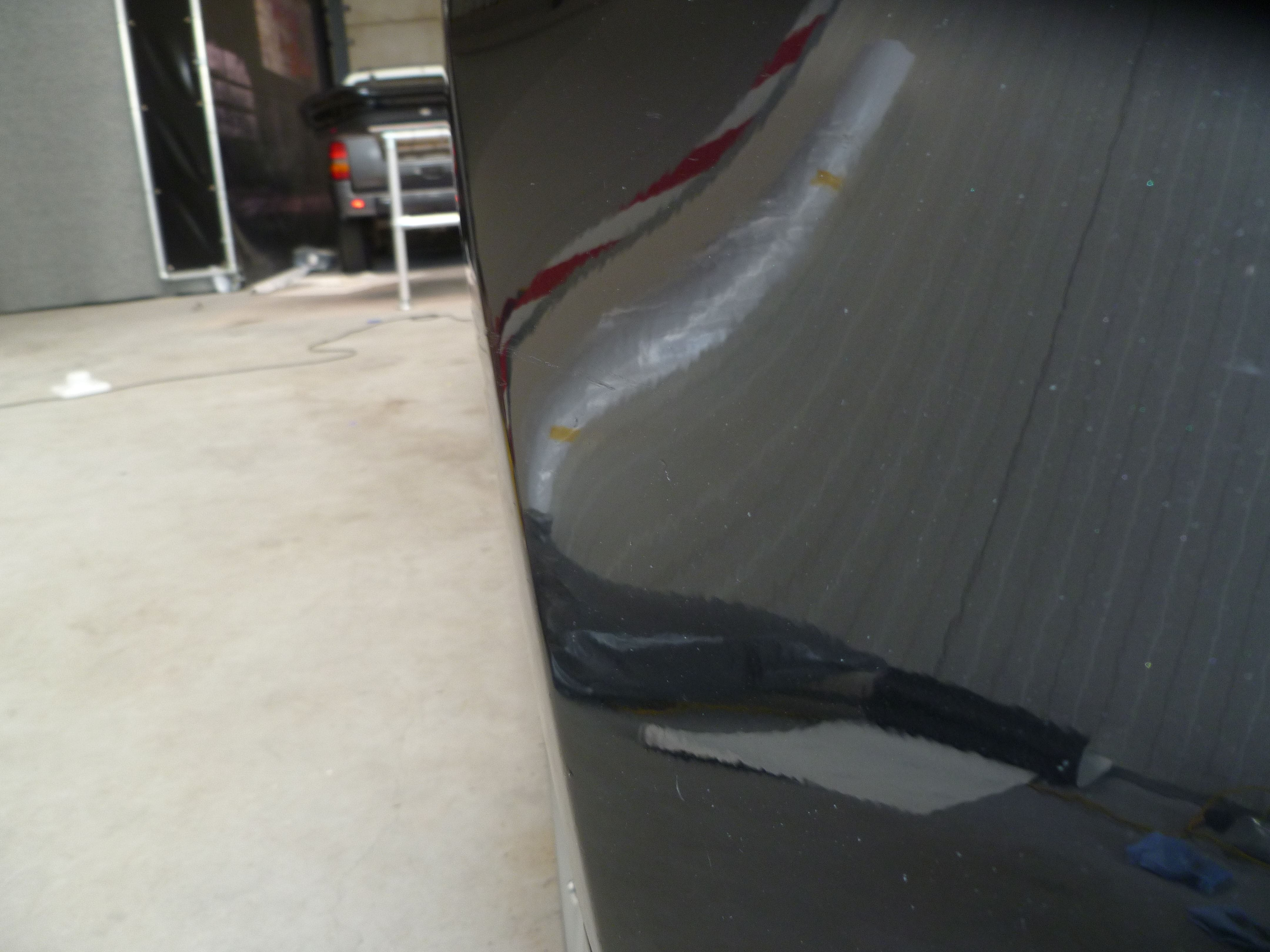 Audi A5 coupe met Metallic Witte Wrap, Carwrapping door Wrapmyride.nu Foto-nr:4682, ©2021