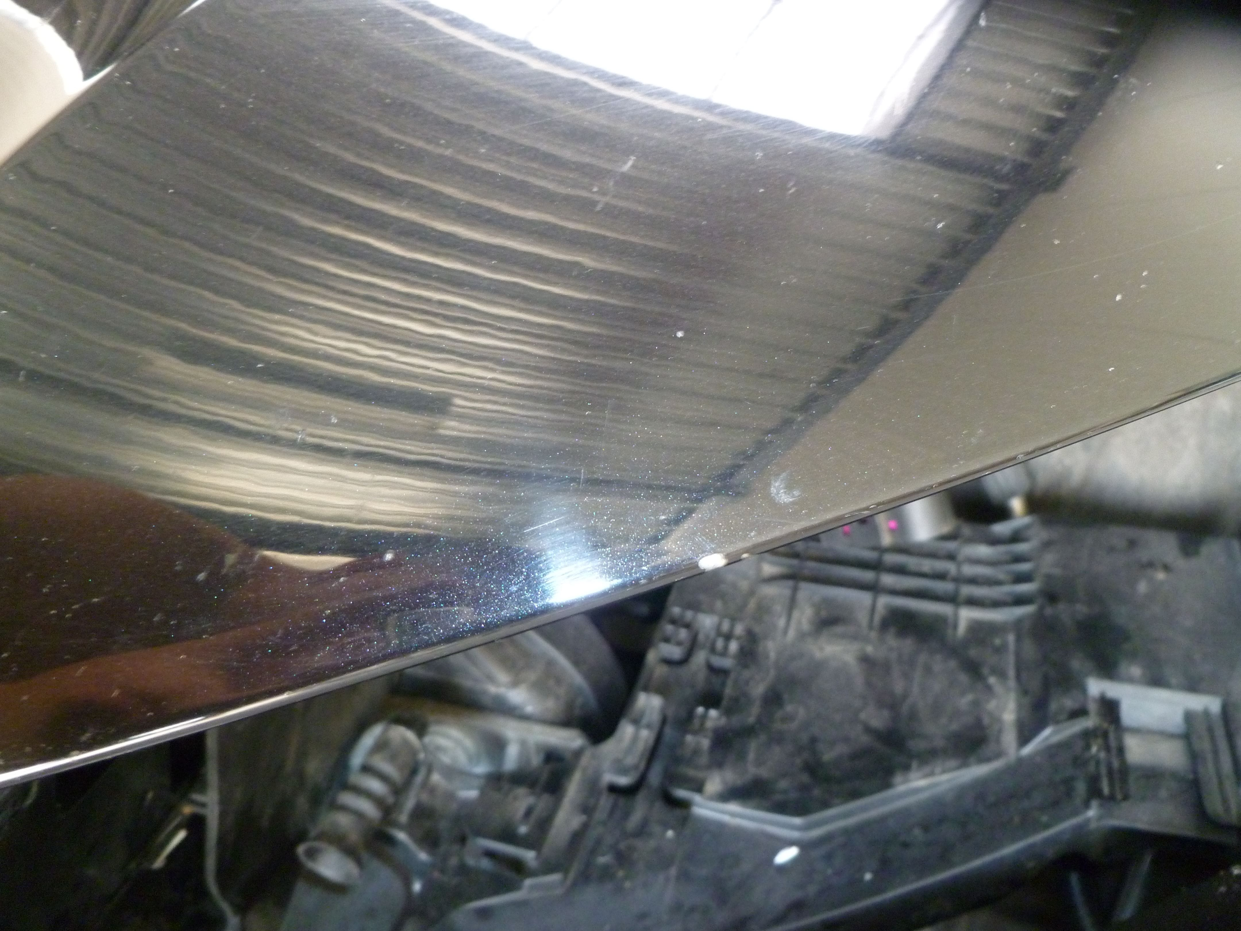 Audi A5 coupe met Metallic Witte Wrap, Carwrapping door Wrapmyride.nu Foto-nr:4687, ©2021