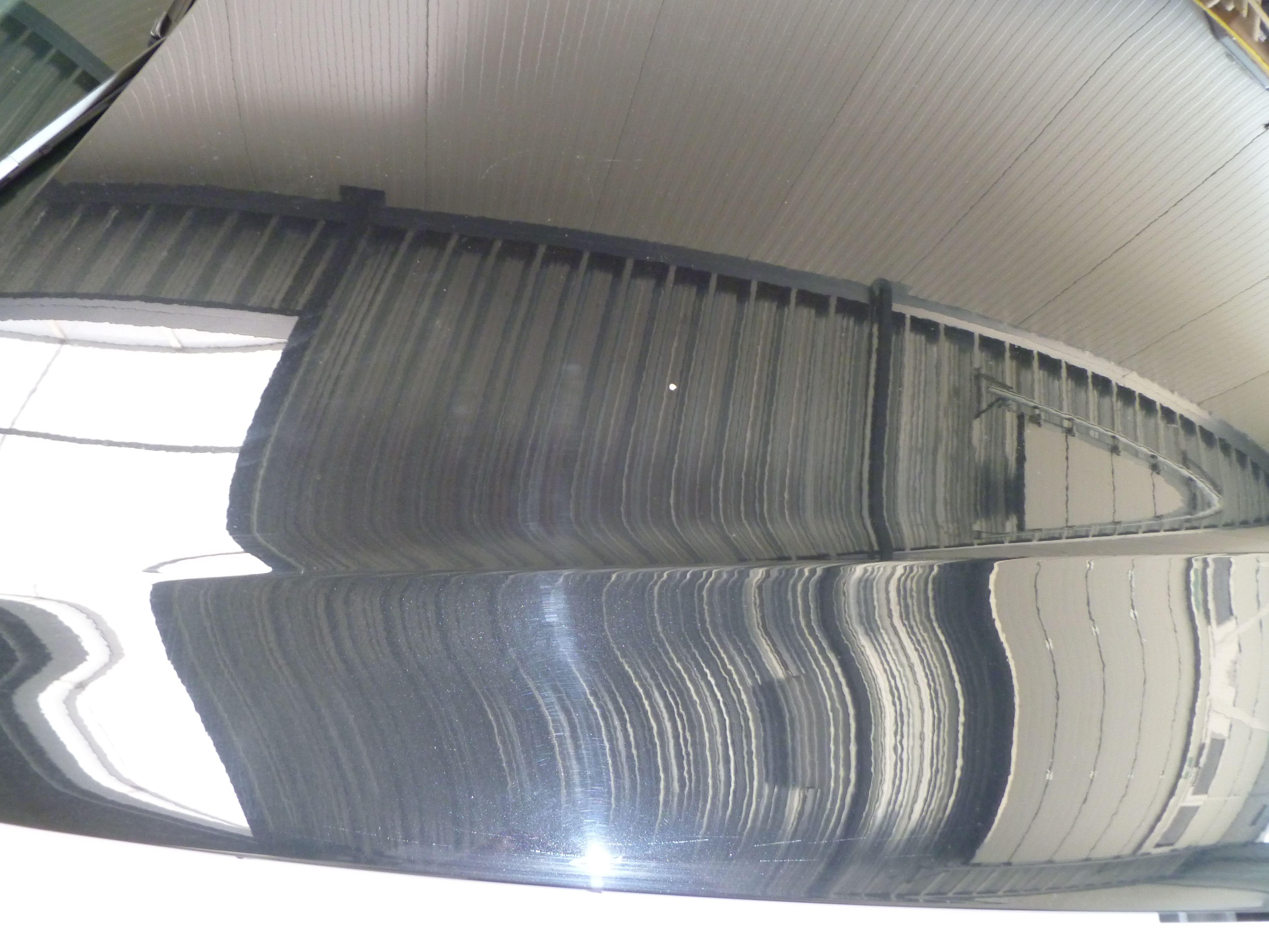 Audi A5 coupe met Metallic Witte Wrap, Carwrapping door Wrapmyride.nu Foto-nr:4694, ©2021