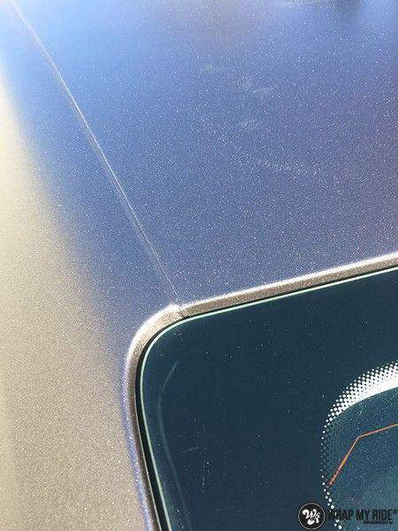 Audi A5 Satin Dark Grey, Carwrapping door Wrapmyride.nu Foto-nr:10796, ©2020