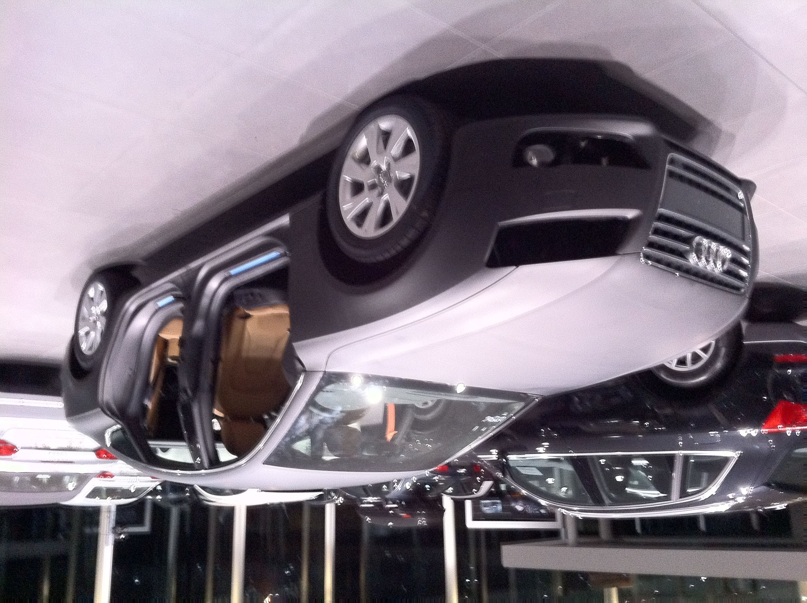 Audi A5 Sportback met Mat Grijze Wrap, Carwrapping door Wrapmyride.nu Foto-nr:4785, ©2021