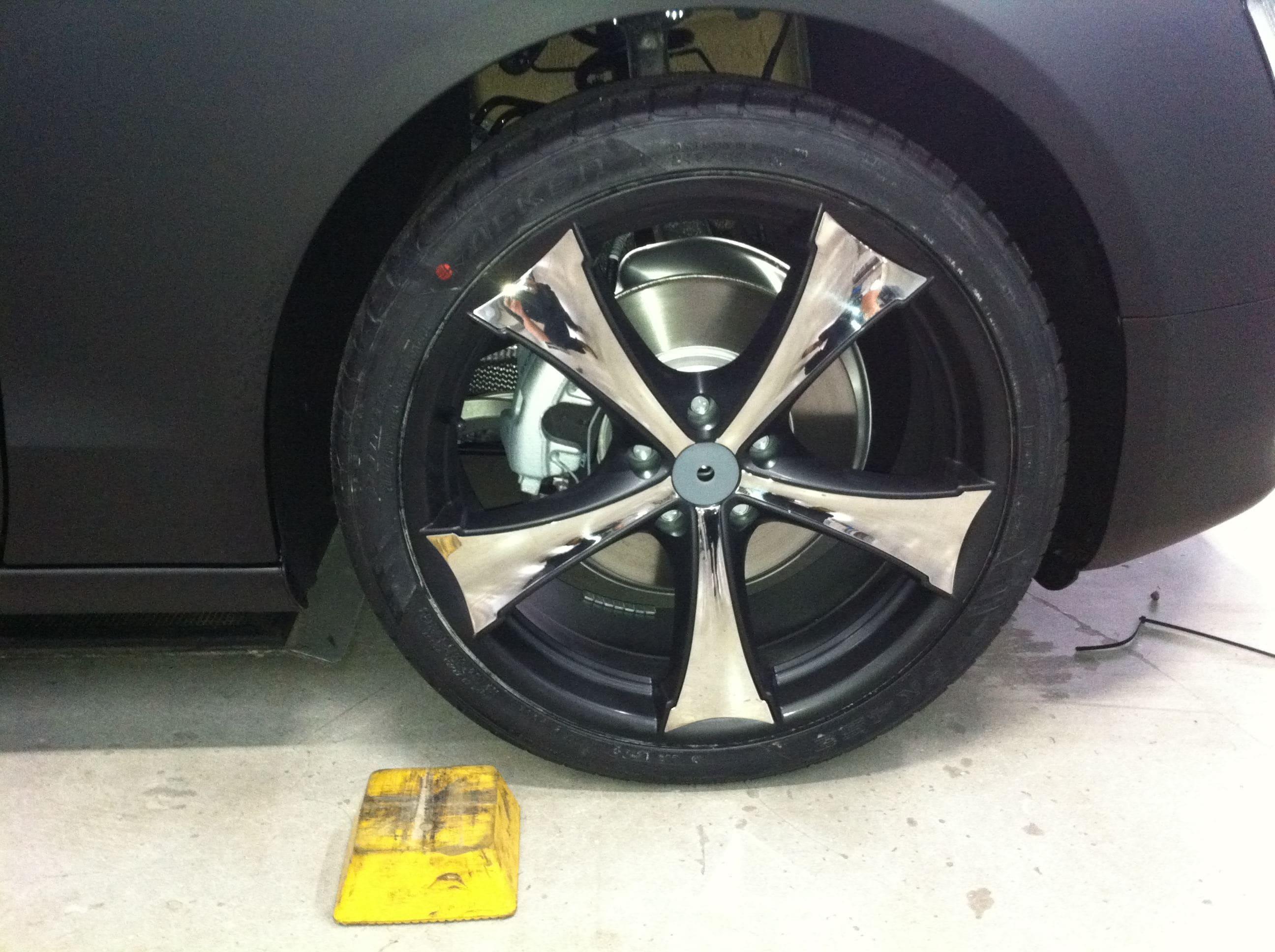 Audi A5 Sportback met Mat Grijze Wrap, Carwrapping door Wrapmyride.nu Foto-nr:4805, ©2021