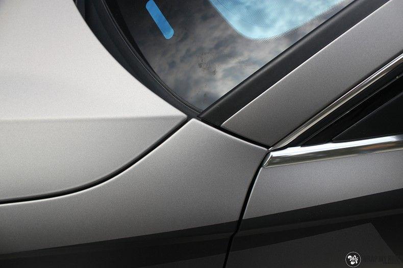 Audi A6 Jon Olson Camo wrap, Carwrapping door Wrapmyride.nu Foto-nr:11770, ©2019