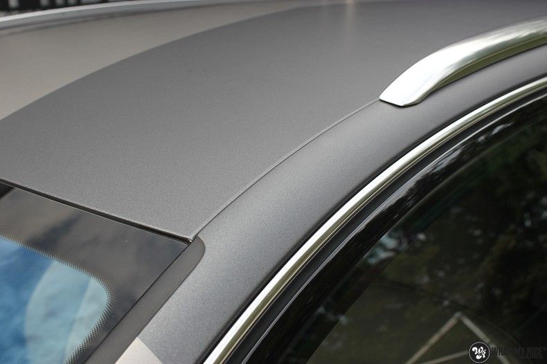 Audi A6 Jon Olson Camo wrap, Carwrapping door Wrapmyride.nu Foto-nr:11768, ©2019