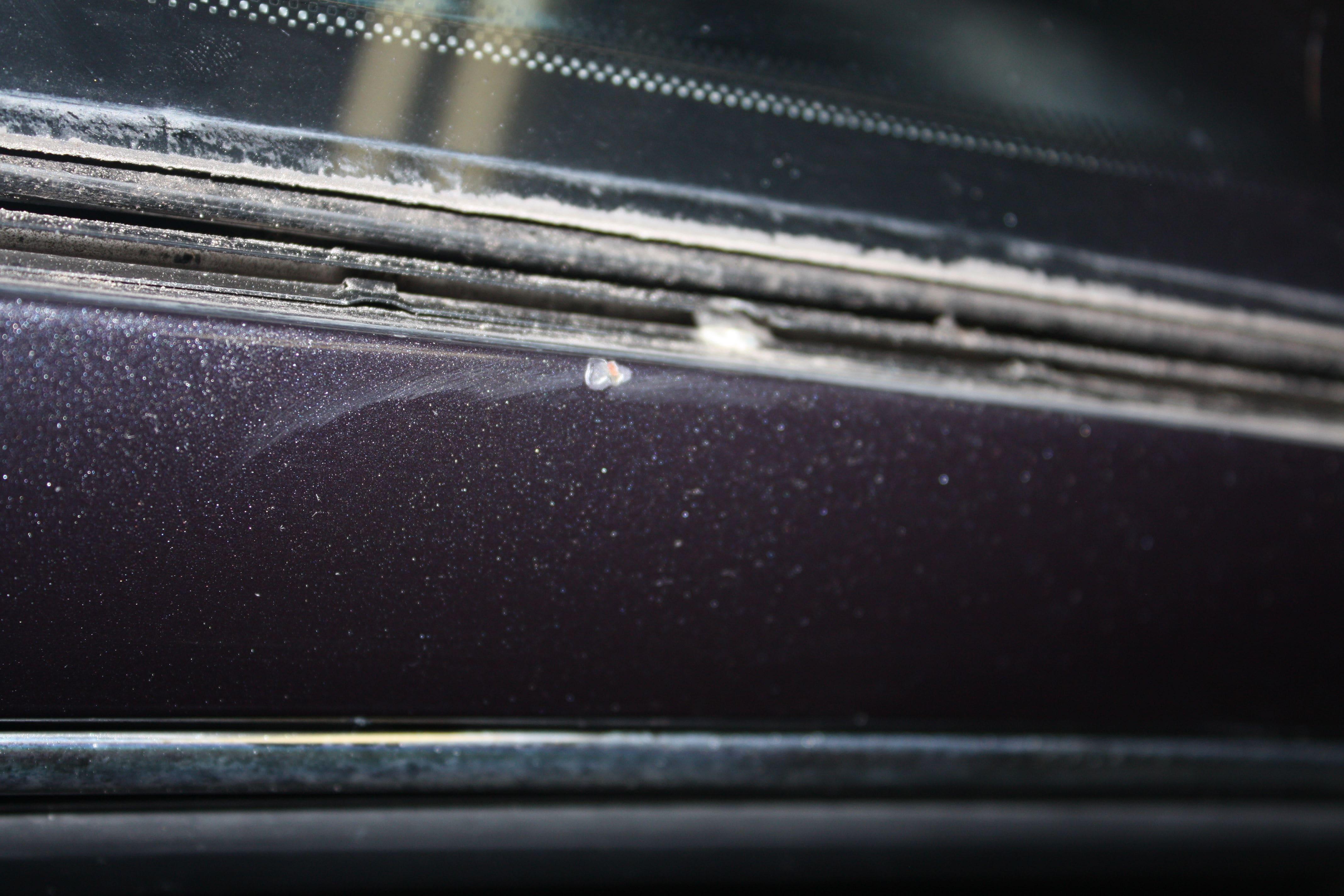 Audi A6 van Wit naar Mat Zwart, Carwrapping door Wrapmyride.nu Foto-nr:4850, ©2021