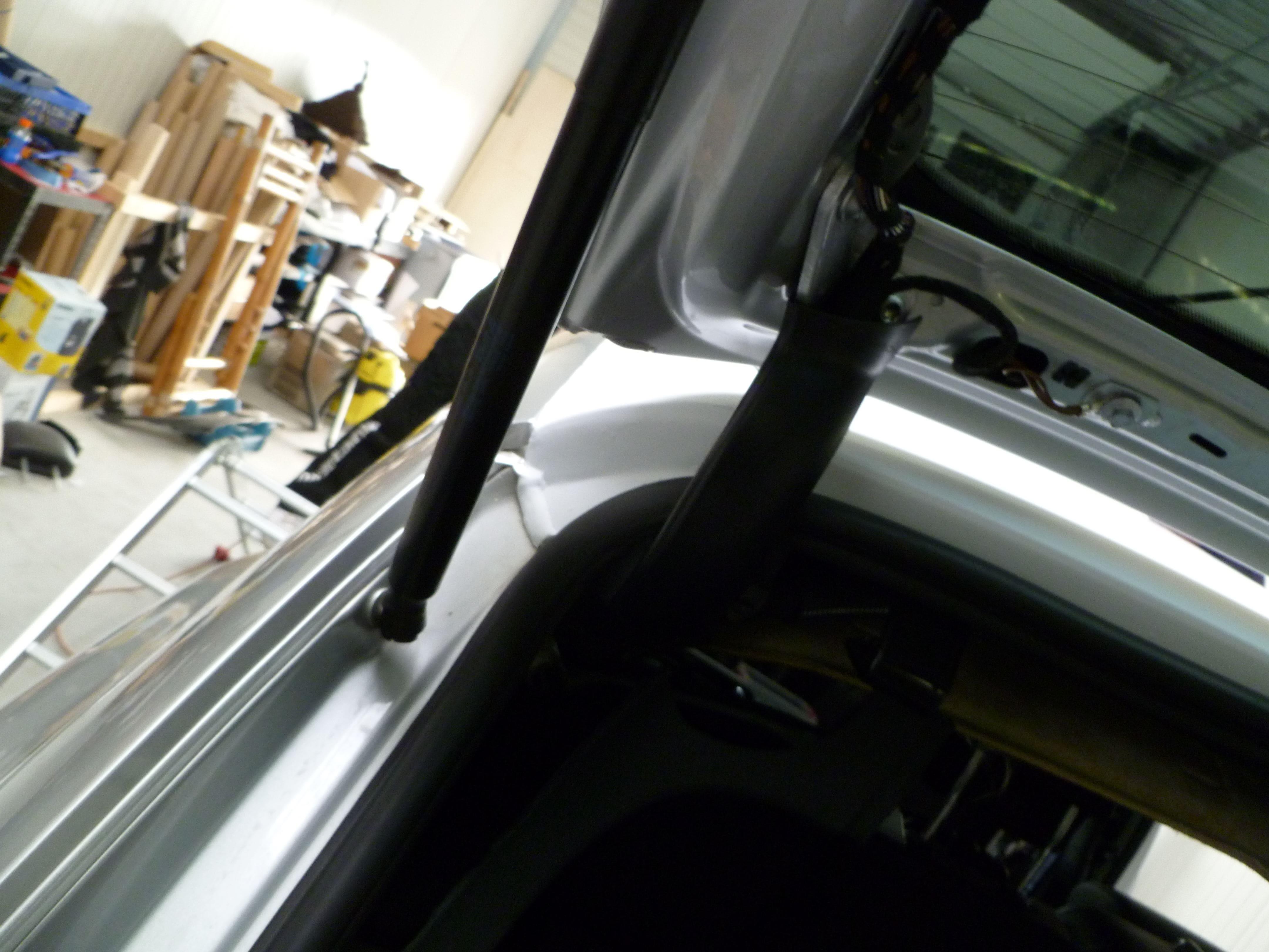 Audi Q7 met Mat Witte Wrap, Carwrapping door Wrapmyride.nu Foto-nr:4978, ©2021