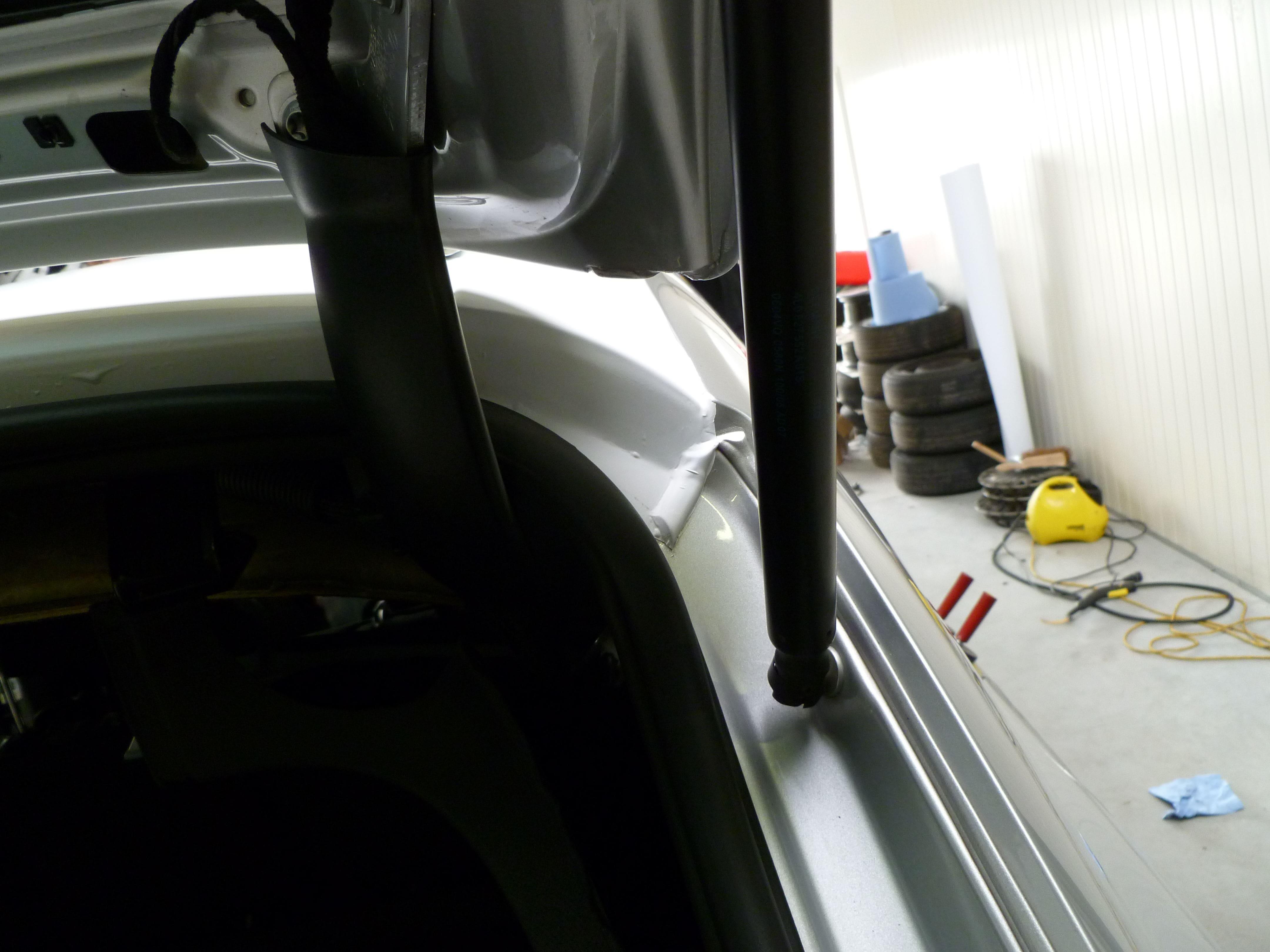 Audi Q7 met Mat Witte Wrap, Carwrapping door Wrapmyride.nu Foto-nr:4979, ©2021