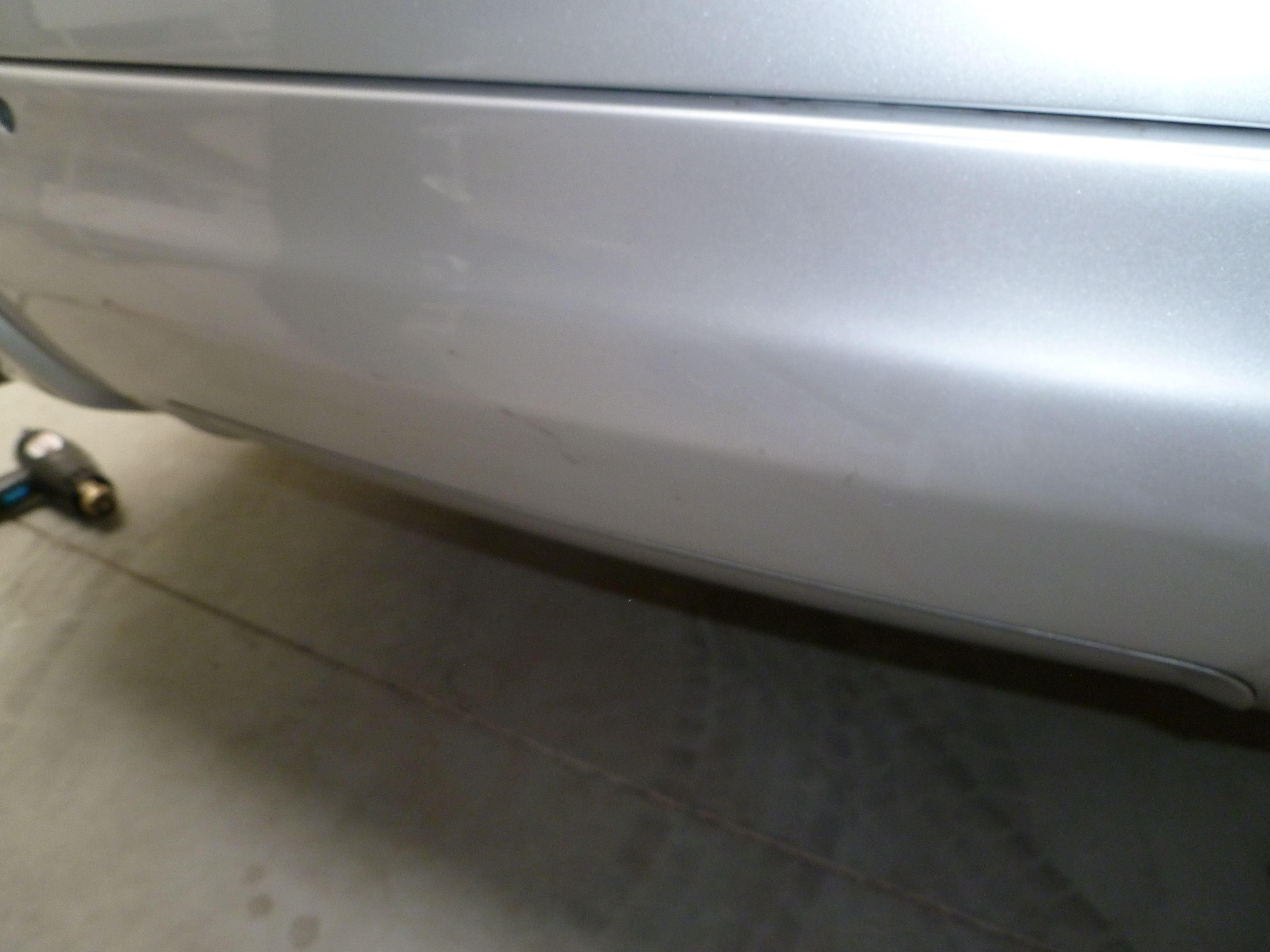 Audi Q7 met Mat Witte Wrap, Carwrapping door Wrapmyride.nu Foto-nr:5001, ©2021