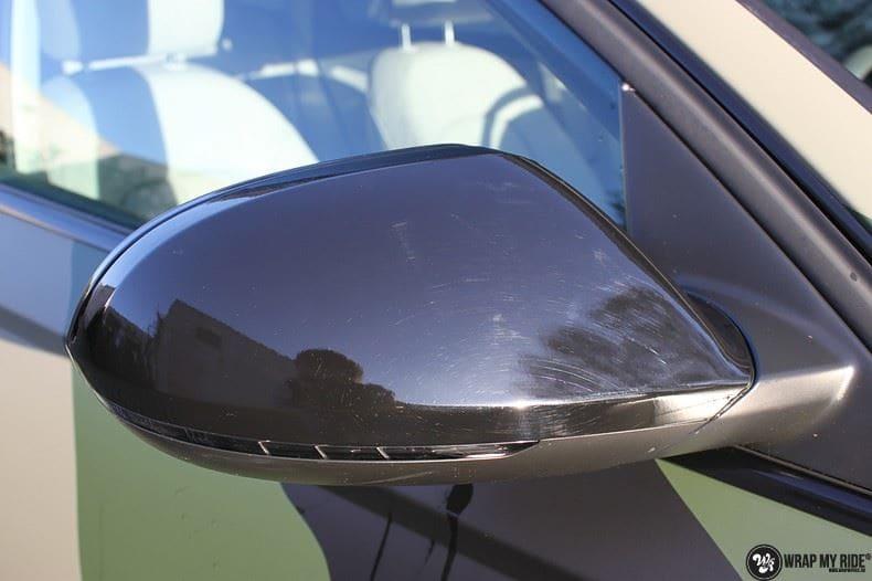Audi A6 Camo style, Carwrapping door Wrapmyride.nu Foto-nr:9686, ©2020