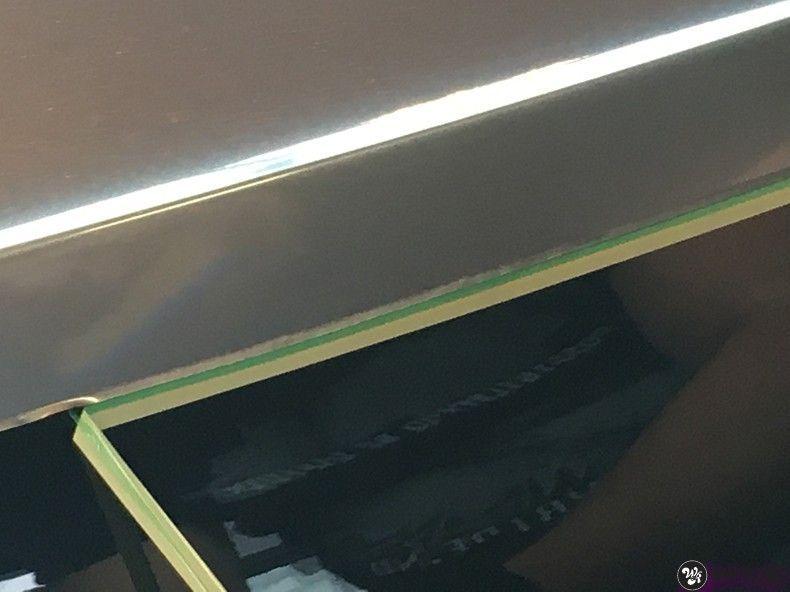 Bentley Flyingspur 2-tone, Carwrapping door Wrapmyride.nu Foto-nr:12455, ©2020