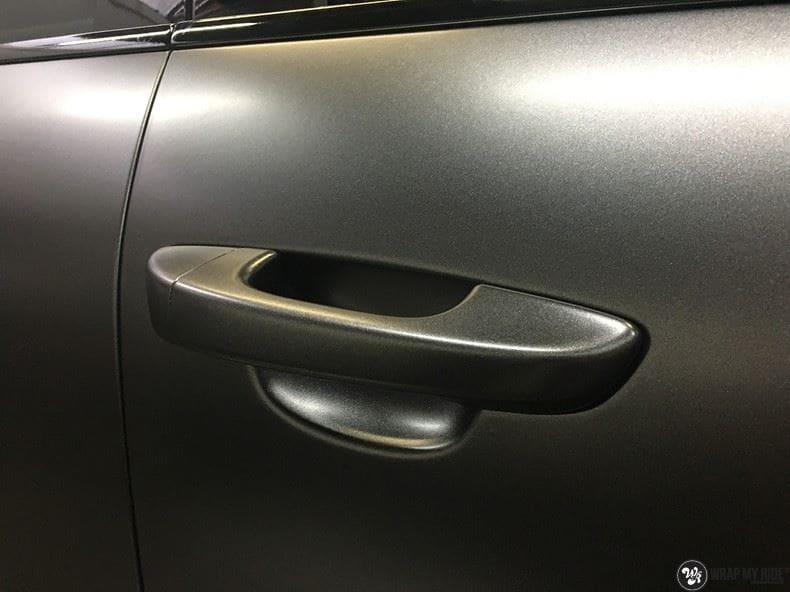 Porsche Cayenne, Carwrapping door Wrapmyride.nu Foto-nr:9610, ©2018
