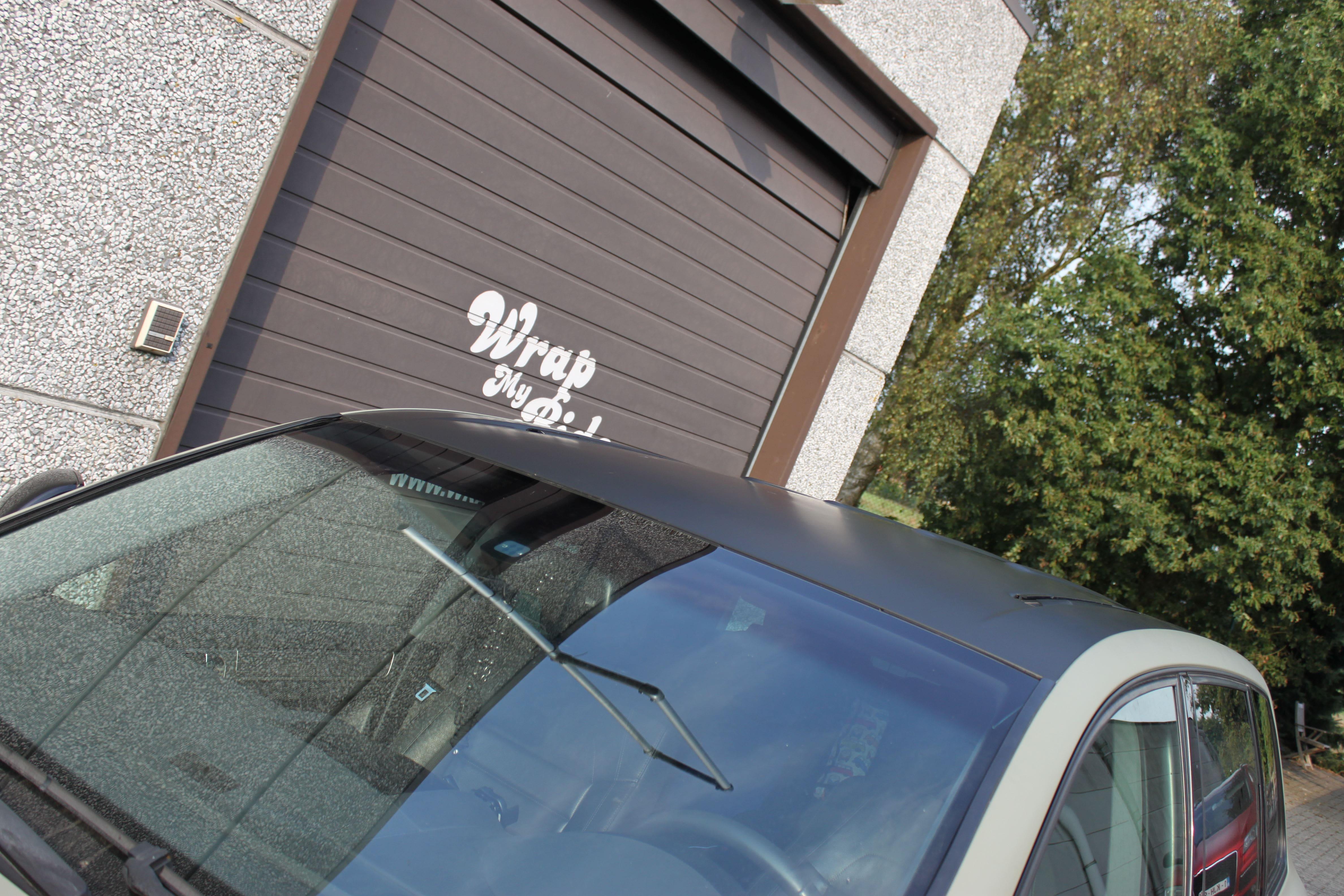 , Carwrapping door Wrapmyride.nu Foto-nr:9237, ©2020