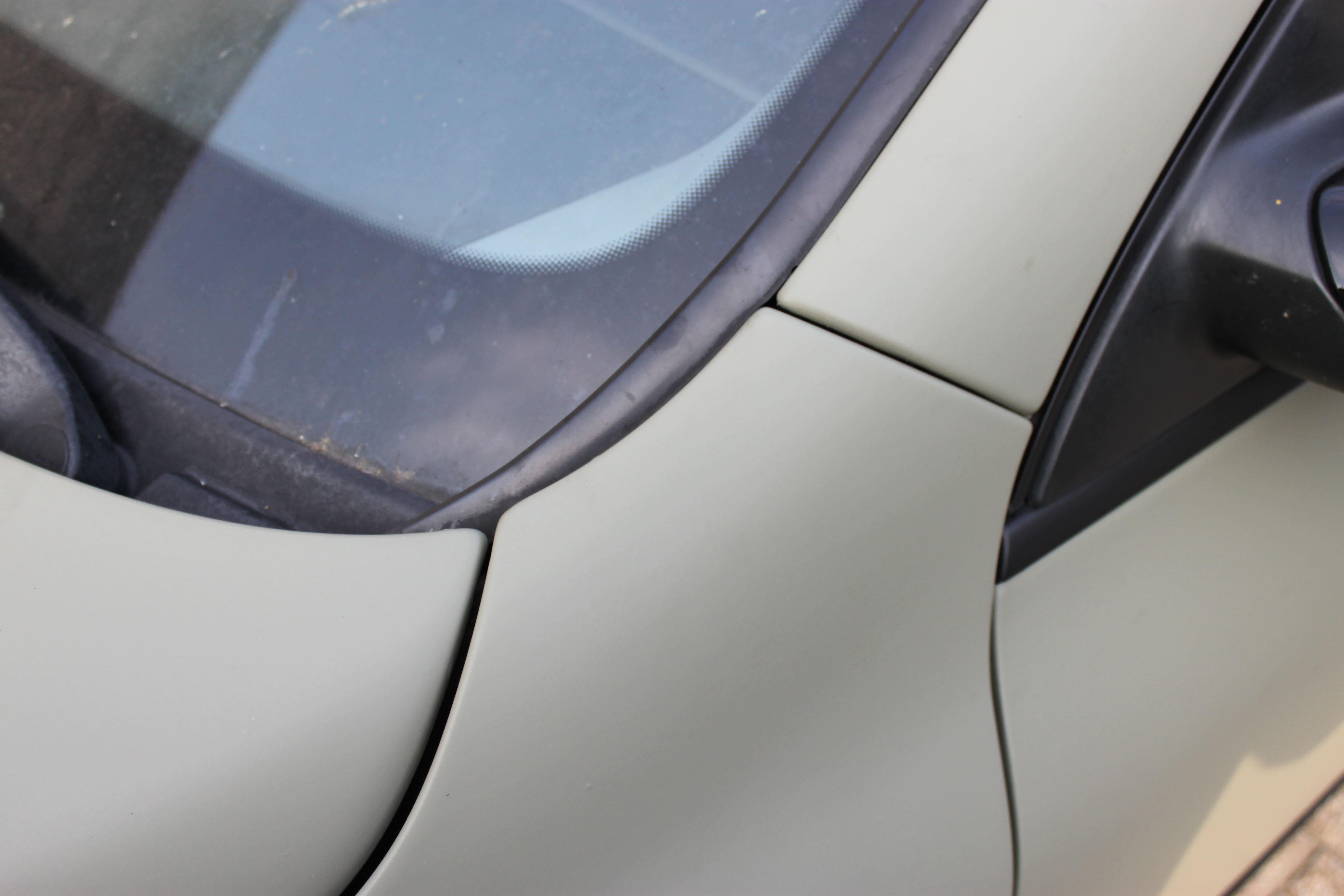 , Carwrapping door Wrapmyride.nu Foto-nr:9236, ©2020