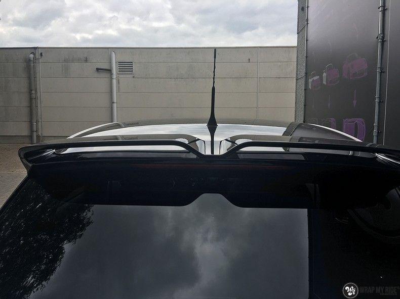 Audi S1 3m matte minerva bleu, Carwrapping door Wrapmyride.nu Foto-nr:11629, ©2020