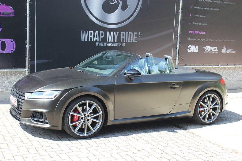 , Carwrapping door Wrapmyride.nu Foto-nr:11784, ©2021