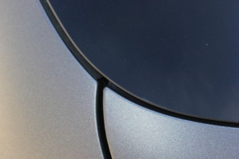 Mercedes CLA Shooting brake matte dark grey, Carwrapping door Wrapmyride.nu Foto-nr:12282, ©2021