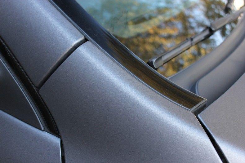 Mercedes CLA Shooting brake matte dark grey, Carwrapping door Wrapmyride.nu Foto-nr:12279, ©2021