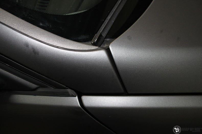 BMw 3-serie mat dark grey, Carwrapping door Wrapmyride.nu Foto-nr:8472, ©2020