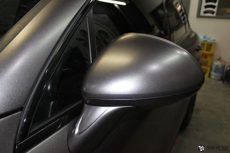 Porsche Cayenne, Carwrapping door Wrapmyride.nu Foto-nr:9602, ©2018