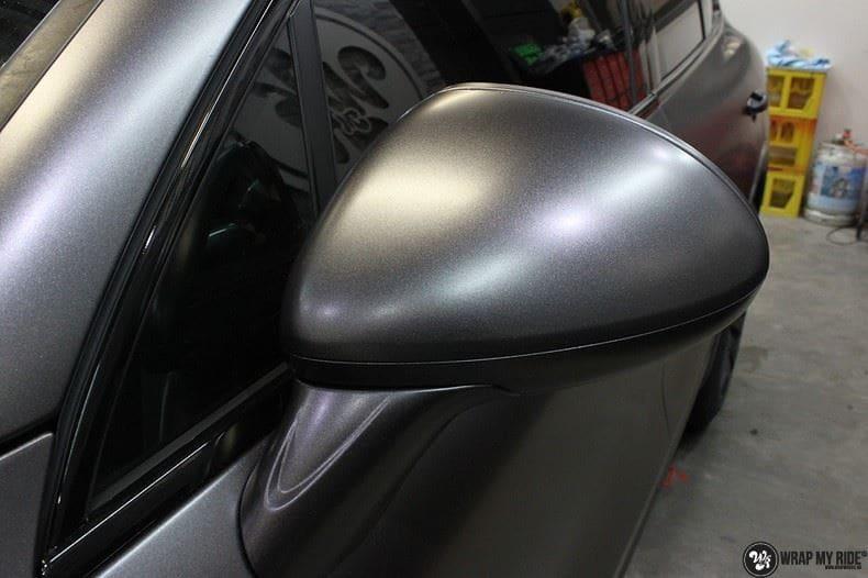 Porsche Cayenne, Carwrapping door Wrapmyride.nu Foto-nr:9601, ©2018
