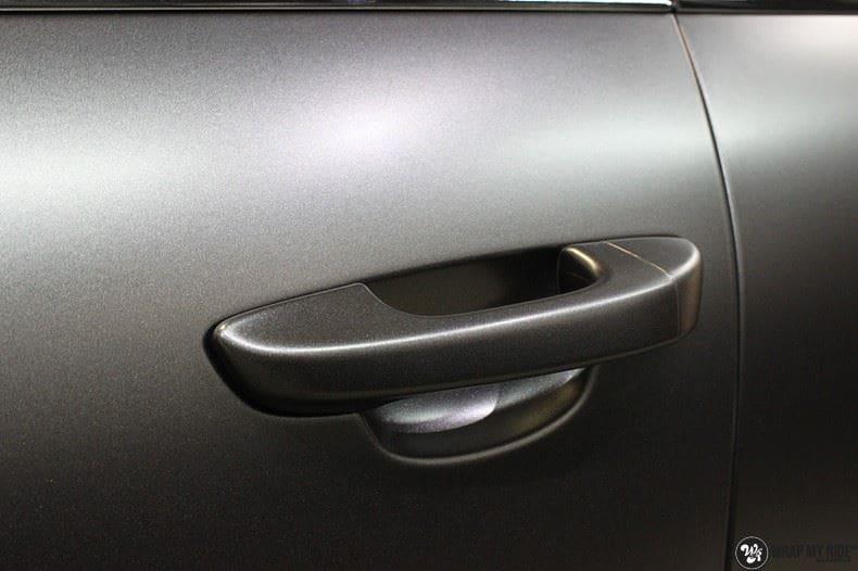 Porsche Cayenne, Carwrapping door Wrapmyride.nu Foto-nr:9600, ©2018