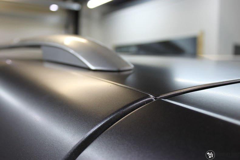 Porsche Cayenne, Carwrapping door Wrapmyride.nu Foto-nr:9597, ©2021