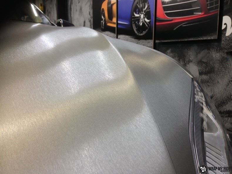 Tesla model S, Carwrapping door Wrapmyride.nu Foto-nr:8932, ©2021