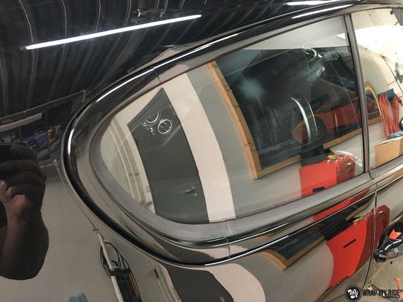 Bentley Continental speed ontchromen, Carwrapping door Wrapmyride.nu Foto-nr:11495, ©2021